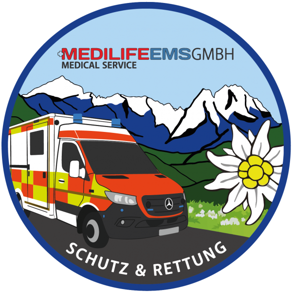 Medilife Badge